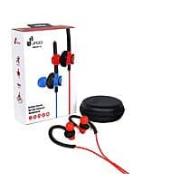 Stereo Headset Sports Earbuds with Microphone $  7.99 FS