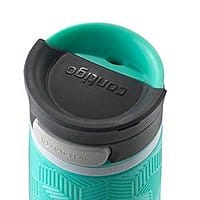 Contigo AUTOSEAL Transit Stainless Steel Travel Mug, 16 oz, Polar White with Grayed Jade Lid Accent + other colors $  13.99 sss eligible @ amazon