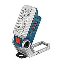 Bosch Bare Tool FL12 12-volt Max LED Cordless Work Light $  38.50 sss eligible @ amazon