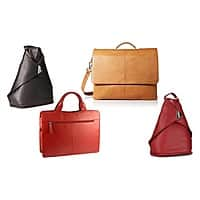 Visconti Women's Genuine Leather Handbags from $  71.00 ac / fs @ groupon