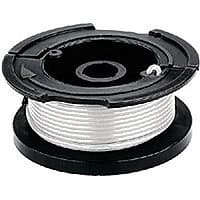 BLACK+DECKER AF-100 String Trimmer Replacement Spool with 30 Feet of .065-Inch Line $  3.21 add on or fs w/s&s @ amazon