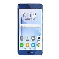 Huawei Honor 8 Dual Camera Unlocked Phone 64GB - Sapphire Blue - GSM - US Warranty [Sapphire Blue, 64 GB, Phone Only] $  299