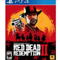 Red Dead Redemption 2 Pre-Order (PS4) $35 + Free S/H (Facebook Required)