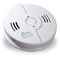 Walmart: Kidde Smoke and (CO) Carbon Monoxide Combo Alarm KN-COSM-BA $20.43 + Free Store Pick Up