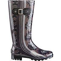 Austin Trading Co Womens Rubber Boots (various) $6 + Free Shipping