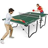EastPoint Fold 'N Store Table Tennis Table, 15mm $142 + Free S/H