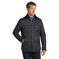 Jos A Bank Clearance: Outerwear from $29.99, Dress Shirts from $11.99 + 20% Off $125 + Free S/H