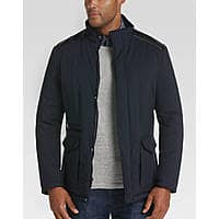 Men's Wearhouse Pronto Umo Quilted Jacket $34.99, Joseph Abboud Modern Fit Topcoat $49.99 & More + Free S/H Rewards Members