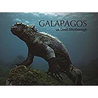 Galapagos with David Attenborough Season 1 [Amazon Prime HD Video] $3.96