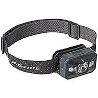 Black Diamond Storm Headlamp (Matte Black) - $  28.50
