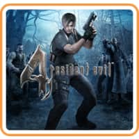 Resident Evil 4 for Nintendo Switch on sale, $19.99
