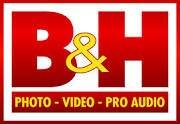 At B&H Photo Video www.bhphotovideo.com get $10 off any order over $50 when paying with Google Pay ANDROID ONLY