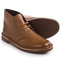 Clarks Bushacre 2 Chukka Boots $  42.00 ($  100.00, 58% off)