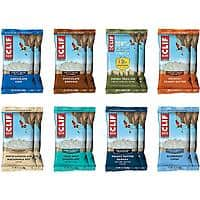 CLIF BAR - Energy Bars - 16 Count - $13.29