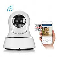SANNCE Wireless Mini IP Camera 720P for $  24.99 @ Light In The Box