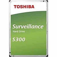 "Toshiba 5TB S300 Surveillance 3.5"" Internal Hard Drive for $89.99 AC with Free Shipping at Fry's/Frys.com"