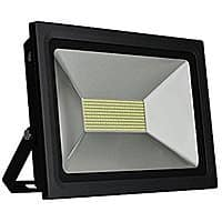 Solla 100W 8600 LM 480 LEDs Contemporary IP65 Waterproof Flood Light $  45+Free Shipping