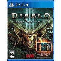 Diablo III: Eternal Collection -PS 4/ Xbox One Best Buy $29.99, $23.99 for GCU