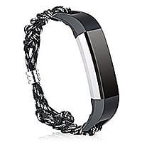 Fitbit Alta and Fitbit Alta HR Cord Bands $  5.98 + free shipping