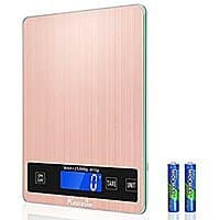 Digital Kitchen Scale Multifunction Food Scale, 33lb/15kg $  9.59 @amazon