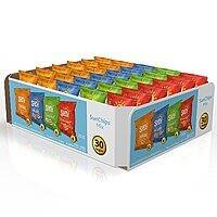 30-Pack of 1.5oz SunChips Multigrain Snacks Variety Pack $8.52 or Less w/ S&S + Free Shipping ~ Amazon