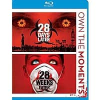 Blu-ray Double Features: 28 Days/Weeks Later, Predator 1 & 2  $7 each w/ Store Pickup Discount