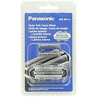 Panasonic WES9013PC Electric Razor Replacement Inner Blade & Outer Foil Set $16.12 or Less w/ S&S + Free Shipping ~ Amazon