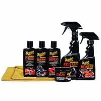 7-Piece Meguiar's Motorcycle Cleaning and Detailing Kit $23.76 + Free S&H w/ Prime or orders $25+ ~ Amazon