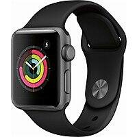Apple Watch Series 3 (GPS) 38mm $279