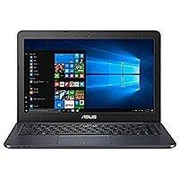 "ASUS L402SA 14"" Laptop, Windows 10, Office 365 Personal 1-year included, Intel Celeron N3060 Processor, 4GB RAM, 32GB eMMC Drive $  189"