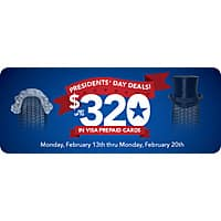 Discount Tire Direct Presidents' Day Deals: Set of 4 Tires/Wheels w/ Rebates Up to $  320 !! Start 2/13 !!