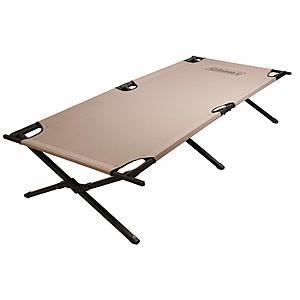 Coleman Trailhead II Folding Cot  - $20+FS w/ Prime on Amazon.com