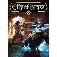 City of Brass (PC Digital Download) for Free Image