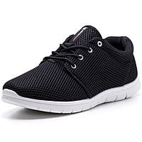 Alpine swiss kilian mesh sneakers casual shoes mens & womens lightweight trainer free shipping $15