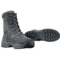 """Men's Smith and Wesson 2.0 Breach Waterproof 9"""" Side Zip Boots (New) $  40 @woot"""