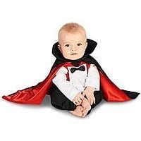 Boys Baby Count Dracula Infant Costume for Halloween $  13.61 @partybell