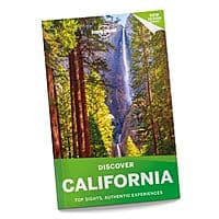 Lonely Planet Discover California e-Book (4th ed, May 2018)