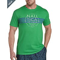 25% discount on Polos, tees, swim and sandals AC