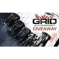 GRID Autosport - Free w/ GameSessions client Image