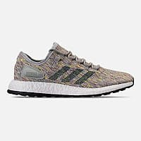 Men's adidas PureBOOST Running Shoes $63.98