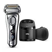 Braun series 9 shaver razor with clean and charge system 9290cc $  249 + $  40gc Target