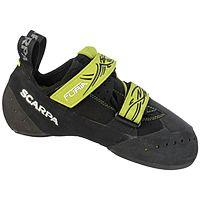 Scarpa Furia Climbing Shoes - 40% off $107.97