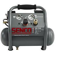 Senco SENCO (certified Refurbished) PC1010NR 0.5 HP 1 Gallon Finish and Trim Air Compressor $  99.99