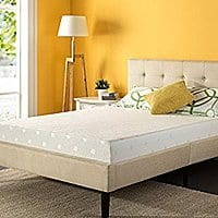 King 8 Inch Memory Foam Mattress, Sleep Revolution Zinus $  89.99 Free Shipping at Amazon is available again