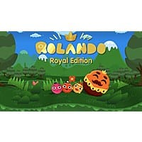 Rolando: Royal Edition FREE IOS Image