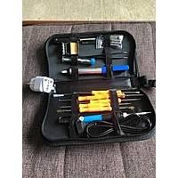 DANIU Welding Soldering Iron Tool Kit- $  12 AC + FS