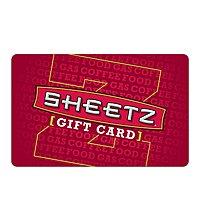 $40 Sheetz Gift Card for $35