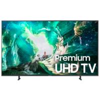 "75"" Samsung UN75RU8000 4K UHD HDR Smart TV $1000 + Free S&H"