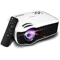 ABOX 2200 Lumens LCD Video Projector: $  103.99 + FS @Amazon