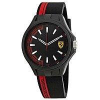 FERRARI Men's Watches (4 options) - FS $30